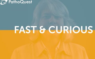Interview with Colette Côté, Ph.D. : Chief Portfolio Officer and General Manager of PathoQuest's U.S. subsidiary located in Wayne, PA.